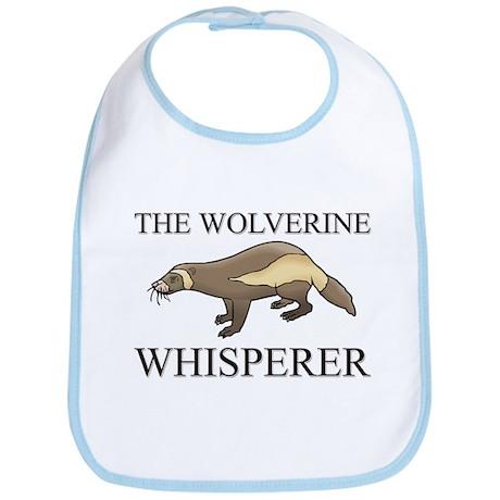 The Wolverine Whisperer Bib