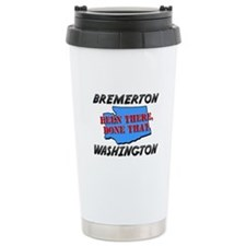 bremerton washington - been there, done that Ceram