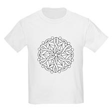 B/W Understanding T-Shirt