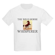 The Wild Horse Whisperer T-Shirt