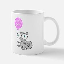 Don't Die! Pilz-E Mug