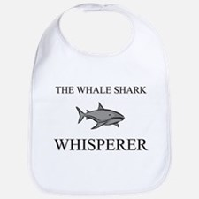 The Whale Shark Whisperer Bib