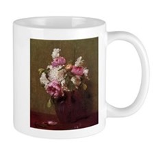 Fantin-Latour Small Mug