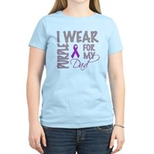 Funny Pancreatic cancer T-Shirt