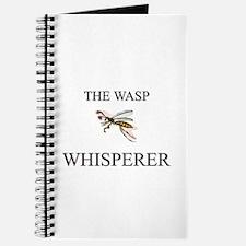 The Wasp Whisperer Journal