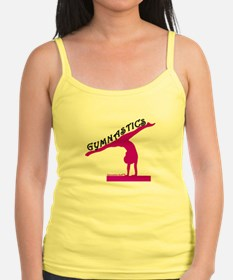 Gymnastics Tank Top - Beam