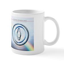 Devin Townsend Band Mug