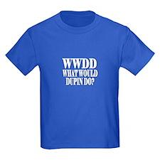 WWDD T