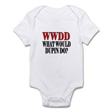 WWDD Infant Bodysuit