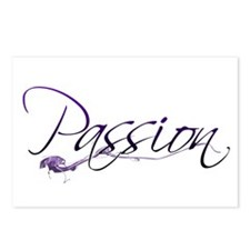 Passion Postcards (Package of 8)