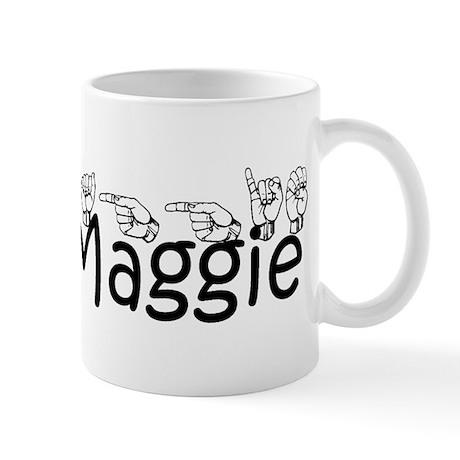 Maggie-childs Mug