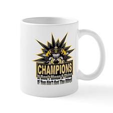 Champion Bling Mug