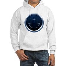 Devin Townsend Band Hoodie