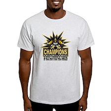 Champion Bling T-Shirt