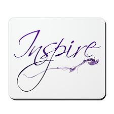 Inspire Mousepad