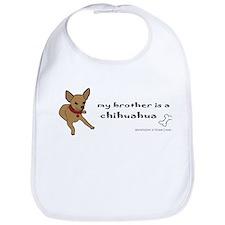 chihuahua gifts Bib