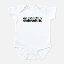Behavior Infant Bodysuit