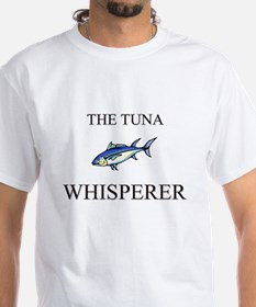 The Tuna Whisperer Shirt