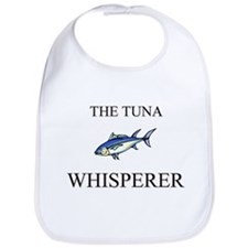 The Tuna Whisperer Bib