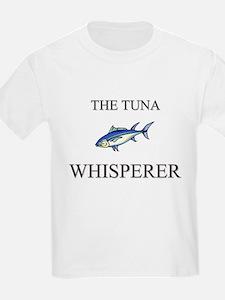 The Tuna Whisperer T-Shirt