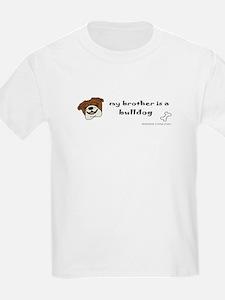 bulldog gifts T-Shirt