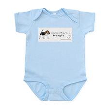 beagle gifts Infant Bodysuit
