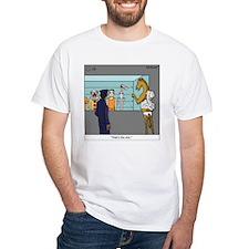 """The Straw"" Shirt"