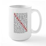 Large Mug Names