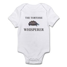 The Tortoise Whisperer Onesie