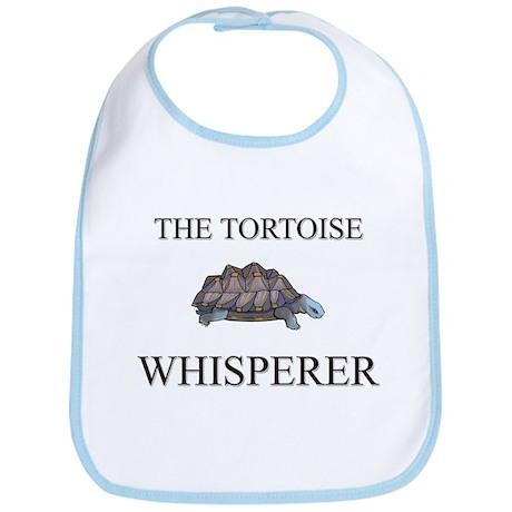 The Tortoise Whisperer Bib
