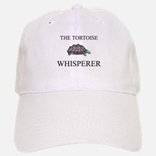 The Tortoise Whisperer Baseball Baseball Cap