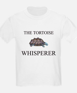 The Tortoise Whisperer T-Shirt