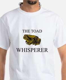 The Toad Whisperer Shirt