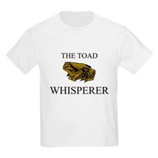 The Toad Whisperer T-Shirt