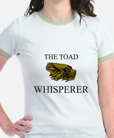 The Toad Whisperer T