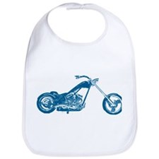 Chopper Bib