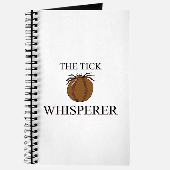 The Tick Whisperer Journal
