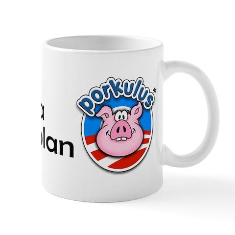 Porkulus Mug