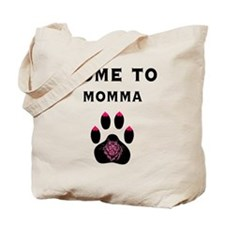 Cougar: Come to Momma Tote Bag