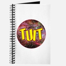 """""""A Round TUIT"""" Journal"""