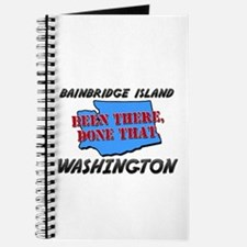 bainbridge island washington - been there, done th