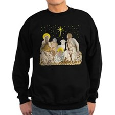 Christmas Nativity Sweatshirt