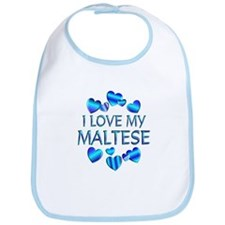 Maltese Bib