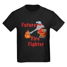 Elephant Future Firefighter T