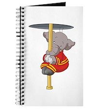 Firefighter Elephant Journal