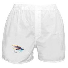 Fly Illustrator Boxer Shorts