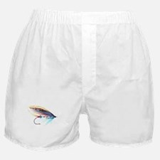 Fly Illustrator Boxer Shorts