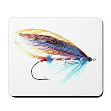 Fly Illustrator Mousepad