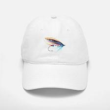 Atlantic Fishing Fly Baseball Baseball Cap