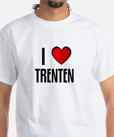 I LOVE TRENTEN Shirt